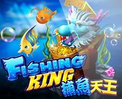 Spadegaming SG Fishing God